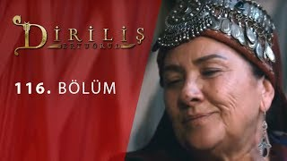 episode 116 from Dirilis Ertugrul