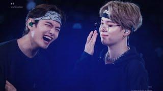 the way taehyung loves yoongi (and back)