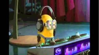 Minions - Banana ( DBLM House Electro Remix 2013 ) High Quality Mp3