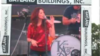 Katie Armiger - Scream: CUSA 2012