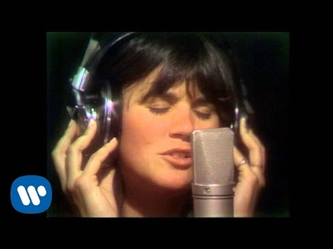 """Linda Ronstadt - """"Tracks Of My Tears"""" (Official Music Video)"""