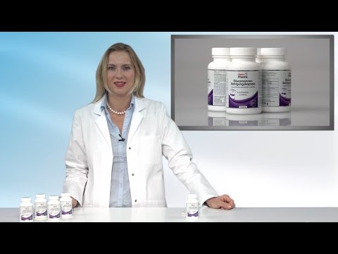 Mit Glucomannan Kapseln Abnehmen ohne Hungern [HD]