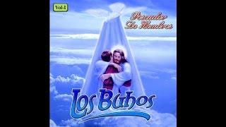 """Video thumbnail of """"Los Buhos - Pescador De Hombres"""""""