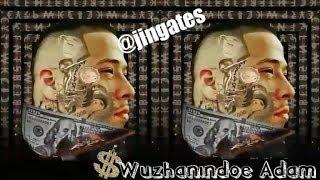 Jin Gates - No Questions Ft. $tupid Young (LYRICS)