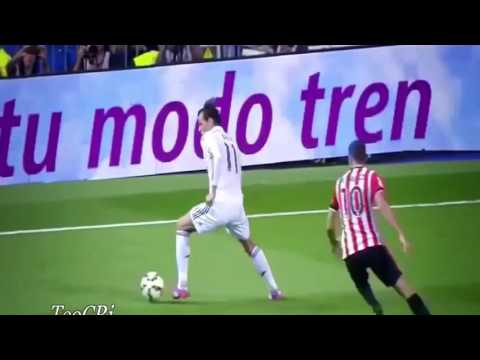 Best Football skills 2016 Ronaldo , Messi , Neymar , Hazard , Sanchez , Bale , Moura HD