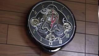 リズムからくり時計スター・ウォーズ