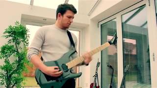 Quixotic   Palms (Guitar Improv)