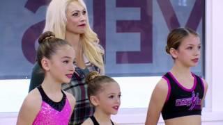 Dance Moms - Pyramid (S6,E11)