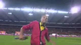 Stromae   Ta Fête Belgian Football Music Video