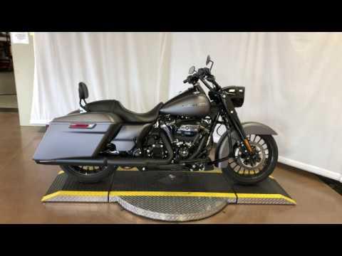 2017 Harley-Davidson® Road King® Special FLHRXS