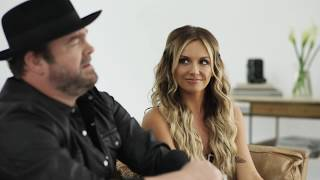 Carly Pearce, Lee Brice - I Hope You're Happy Now (Story Behind The Song)