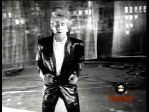 Twistin' the Night Away (Song) by Rod Stewart