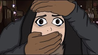 My Sister Was Kidnapped By Human Traffickers (Animated Horror Story)