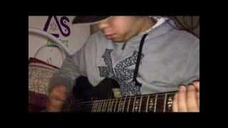 Other Side of Things (311 guitar jam) Keemo Ricablanca