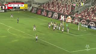 Melhores Momentos: Joinville 1 x 0 Criciúma – Campeonato Catarinense
