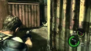 Resident Evil 5 #02