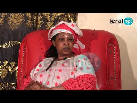 Vidéo – Selbé Ndom secoue  Macky et désigne le prochain président