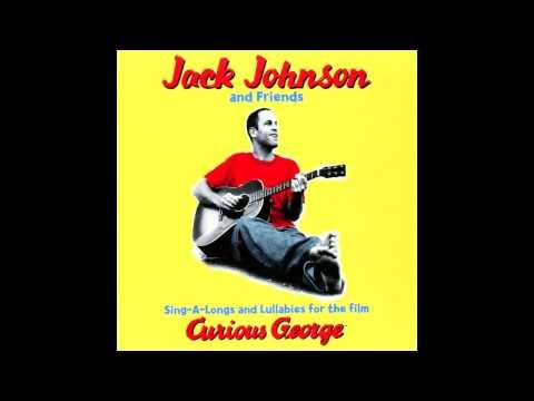 Jack Johnson - Upside Down (Instrumental)