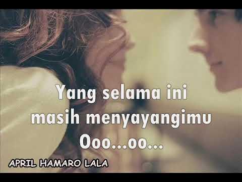 Plat Band - Mendua Lirik By April Hamaro Lala