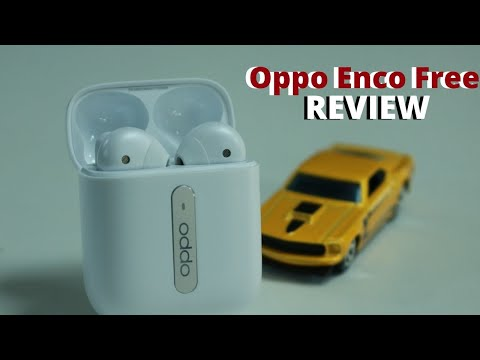 Oppo Enco Free Unboxing and Review: Is it worthy?
