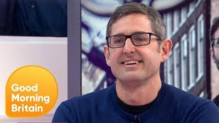 Louis Theroux Gives His Opinion on the Michael Jackson Allegations | Good Morning Britain
