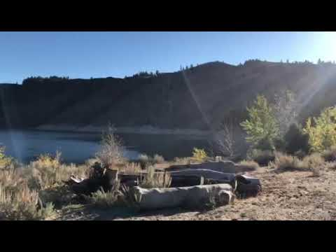 Video Of Spillway Campground, ID