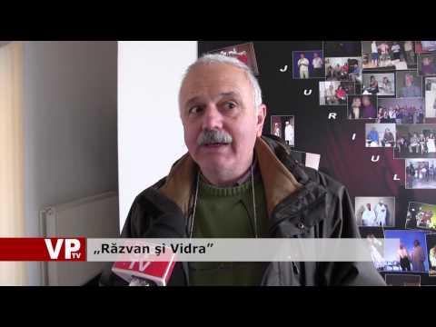 """""""Răzvan şi Vidra"""""""