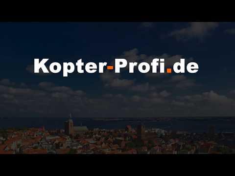 Drohnen-Führerschein bei der Kopter-Profi GmbH