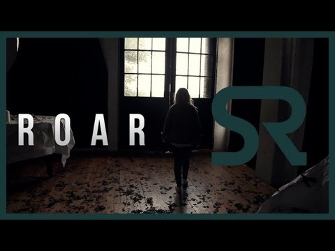 Katy Perry - Roar // Official Cover Music Video // Shaun Reynolds & Lily Me