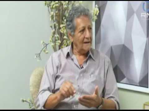 Manoel Tourinho conta sua história no Papo News  - Gente de Opinião