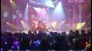 Dragon Screamer - Da Pump