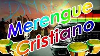 Merengue Cristiano Mix 2013 Dj Mac