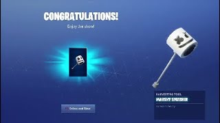 Fortnite Every Marshmellow Challenge Locations