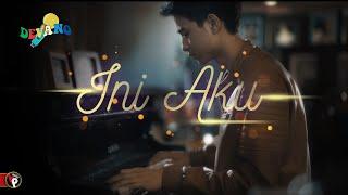 Devano Danendra   Ini Aku   Ost. Dear Nathan Hello Salma (Official Video)