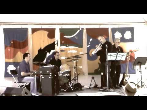 Arête Quartet - 12 Steps