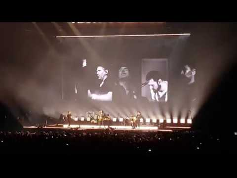 Snow Patrol - Chocolate Live at the SSE Arena, Belfast 7/12/18