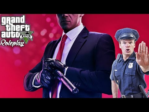 Download Hitman Gta 5 Fivem Romania Video 3GP Mp4 FLV HD Mp3
