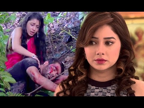KUMKUM BHAGYA - Sarla Meets With An Accident Before