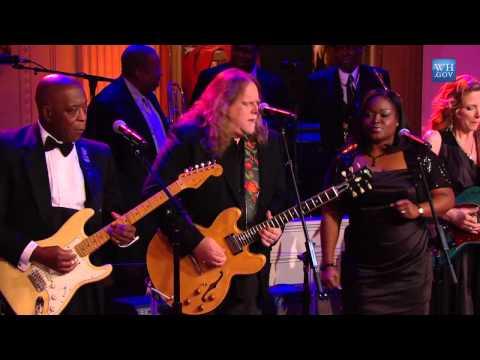 B.B. King & Ensemble Perform