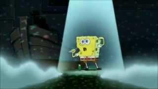 "Spongebob Jason Derulo - ""Talk Dirty"""