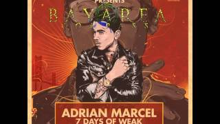 Adrian Marcel ft. Richie Rich & 8Ball - Killa [BayAreaCompass]