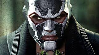 The Bane Story (Arkham Series)