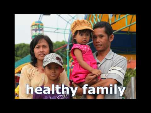 Family Planning in Indonesia
