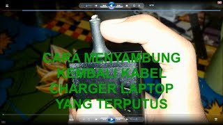 Memperbaiki Charger Laptop Free Video Search Site Findclip