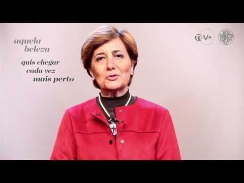 Vozes do Centenário. Maria Teresa Maia Gonzalez