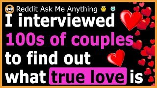 The TRUTH About True Love Isn't What You Think It Is...