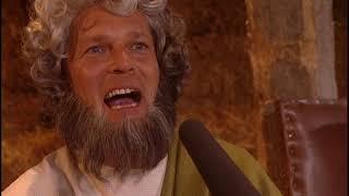 """Bitte melde Dich!"" - bullyparade - TV Comedyshow / 1997"
