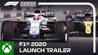 Xbox F1® 2020 | Launch Trailer anuncio