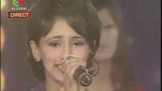 اكثر من اي وقت ليلى غفران ولامية برنامج الحان وشباب
