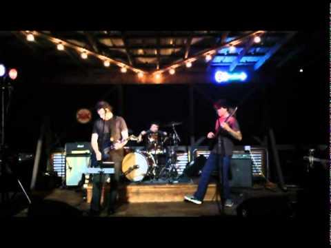 Rich Ellis and The Brave Souls - Little Stevie - Spring Fest 3 26 2011